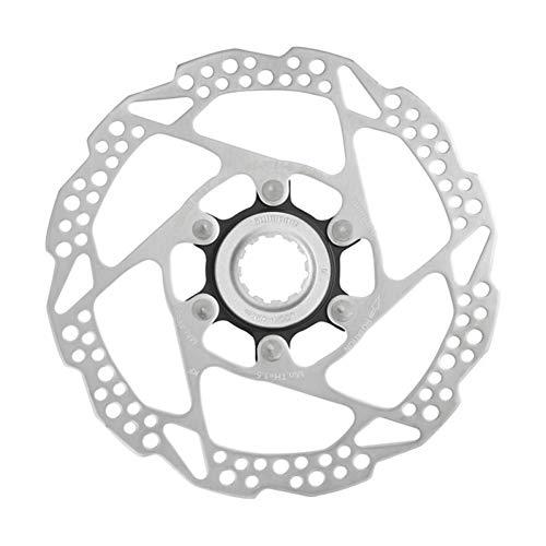 BGGPX Rotor Centerlock Rotores de Freno de Disco de Bicicleta 160Mm 180Mm SM Rt64 Sm-Rt54 / Apto para Shimano/Apto para Deore M610 M6000