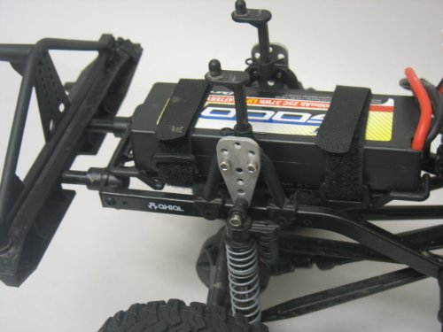 AMF Racing AXIAL SCX10 Lift OR Lower KIT FITS All SCX10 Models ( Will NOT FIT SCX10-II )