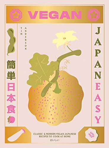 Vegan JapanEasy (English Edition)