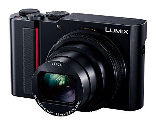 Panasonic(パナソニック)『LUMIX(DC-TX2)』