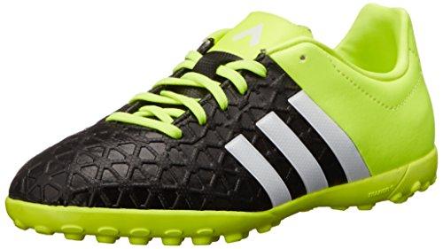 adidas Performance Ace 15.4 Turf J Zapatilla de fútbol (niños pequeños/niños grandes)