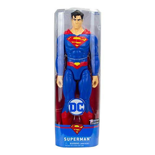 Boneco DC Superman -Sunny 2193
