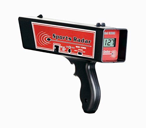 Sports Radar Sports Radar Speed Gun SR3800,