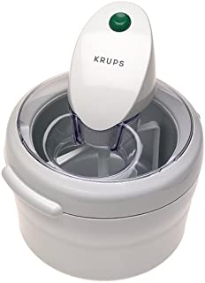Krups 358-70 La Glaciere Ice Cream Maker