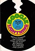 Boogie Lightning: How Music Became Electric (Da Capo Paperback) 030680123X Book Cover