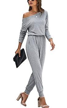 Best grey jumpsuit for women Reviews