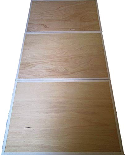 Single Bed Board Panels 9 MM Plywood Mattress Support