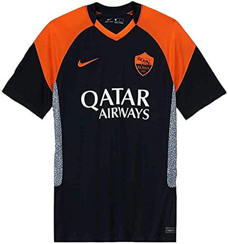 Nike Roma M Nk Brt Stad Jsy Ss 3r T-shirt Uomo