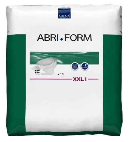Abena Abri-Form XXL 1 PZN 11323769 - PZN (254 cm)