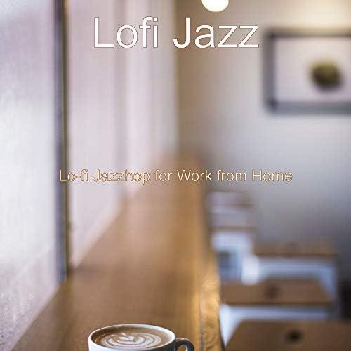LoFi Jazz