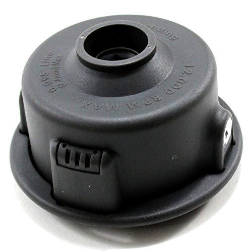 Ryobi 308827002 Line Trimmer Cutting Head Housing and Cover Genuine Original Equipment Manufacturer (OEM) Part