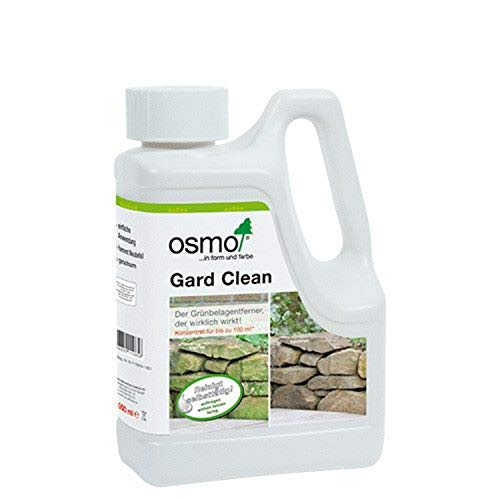 Osmo-Color Gard Clean 1,000 L