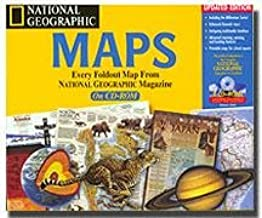 the complete national geographic cd rom