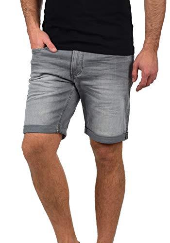 Blend 20701499ME Denim Shorts, Größe:L, Farbe:Denim Grey (76205)