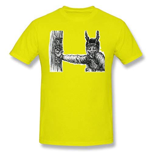 New Summer T Shirt Souichi Tsuji Premium T-Shirt Cotton Uzumaki ofertas Tee Shirt