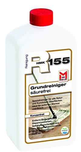 Möller Stone Care HMK R155 Grundreiniger -säurefrei- 1,0 Liter