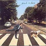 Paul Is Live [Casete]