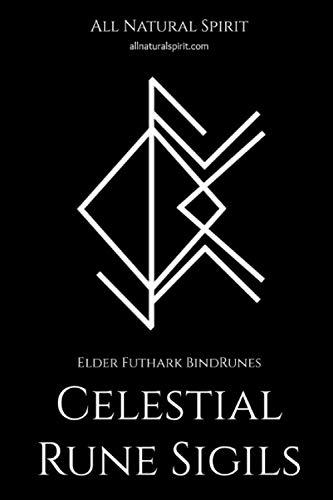 Celestial Rune Sigils: Elder Futhark BindRunes