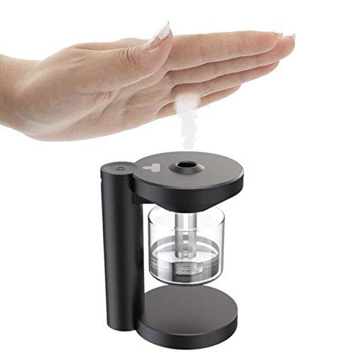 Infrarood Sensor Luchtbevochtiger, Mini Infrarood Sensor Contactloze Handdesinfectie Dispenser Geschikt Voor Familierestaurants Scholen En Hotels