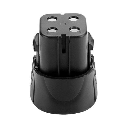 Odec Dremel 7300 Battery, Dremel 755-01 Battery 3000mAh 4.8V for 7300-N/8 MiniMite, 7300-PT Pet Nail Grooming Tool