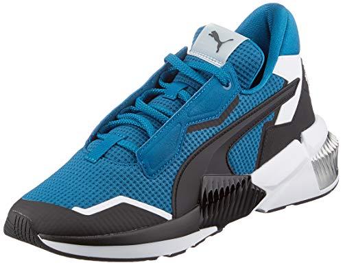 PUMA Provoke XT WN'S, Zapatillas de Gimnasio Mujer, Negro (Digi/Blue Black White),...