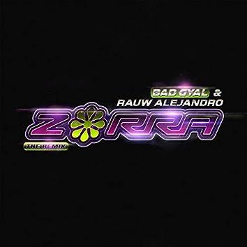 Zorra (Remix)