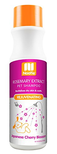 Nootie- Pet Shampoo, 1 Unit 16oz, Japanese...