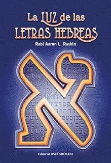 letras hebreas