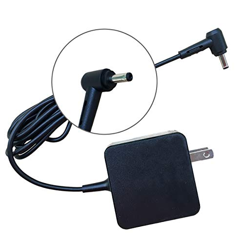 Genuine Laptop AC Adapter Charger for Asus Zenbook UX31A UX303 UX305 UX21A UX32A UX32VD Taichi 21 31 Transformer Book Flip T300LA TP300LA ADP-65DW A 19V 3.42A 65W F510UA C200 C300