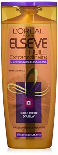 L'Oréal Paris Elsève Huile Extraordinaire Shampooing...
