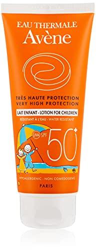 Avene AVE0300108 3 Latte Spf50+ Bambini - 100 Ml
