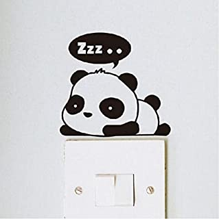 zzz wall decal