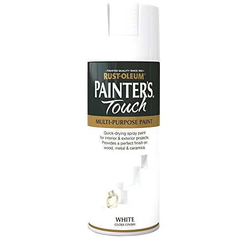 Rust-Oleum AE0040004E8 400ml Painter's Touch Spray...