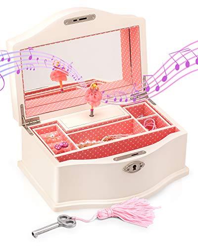1. Art Lins Elle Jewelry Box