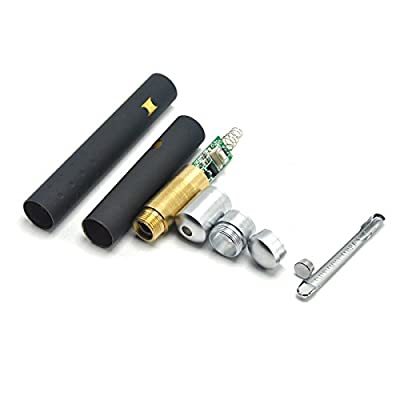 Pen Housing/Casing/Host for 12mm Laser Module+1mw Green Laser DIY