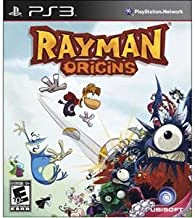 NEW Rayman Origins PS3 (Videogame Software)