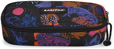 Eastpak Oval Single Pencil Case, 22 cm, Black