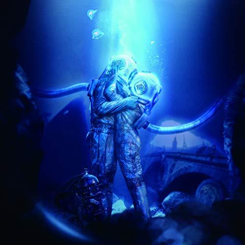 深海の街(初回限定盤)(DVD付)(特典:ナシ)