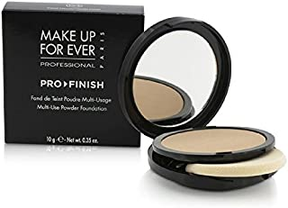 Make Up For Ever Pro Finish Powder Foundation,130 Pink Sand