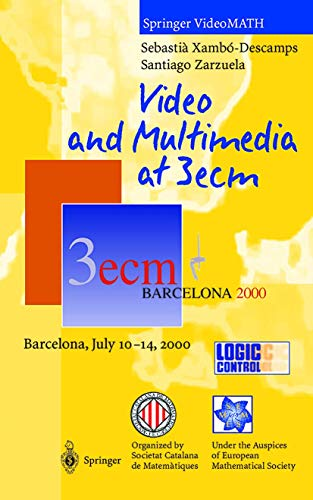 Video and Multimedia at 3ecm: Barcelona, 10-14 July, 2000 [VHS]