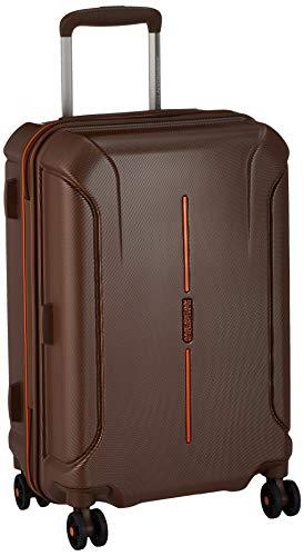 [アメリカンツーリスター] スーツケース キャリーケース テクナム スピナー 55/20 TSA 機内持ち込み可 保証付 36L 55 cm 2.8kg チェスナッツ