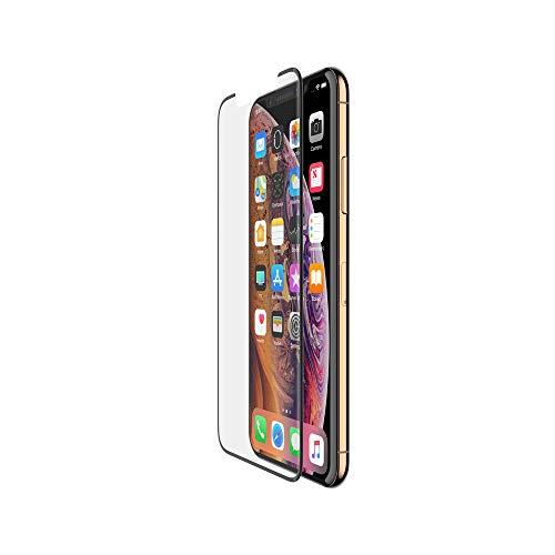 Belkin ScreenForce TemperedCurve Bildschirmschutz - iPhone XS Max
