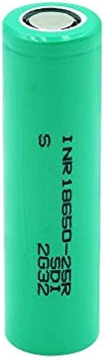 INR Max 69% Reservation OFF 18650 25R 20A Rechargeable with Disc Battery Lithium
