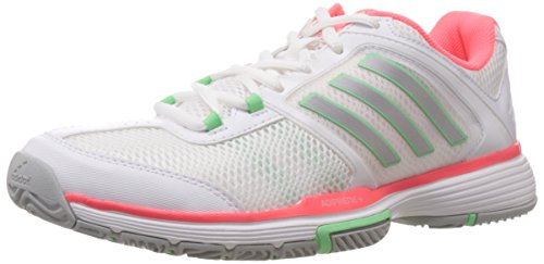 adidas Barricade Team 4 Women's Tennisschuh - SS15-40.7