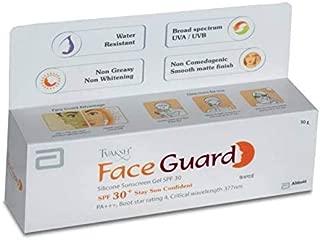 Abbott Faceguard SPF30 30g