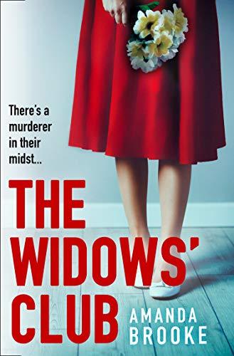The Widows' Club by [Amanda Brooke]