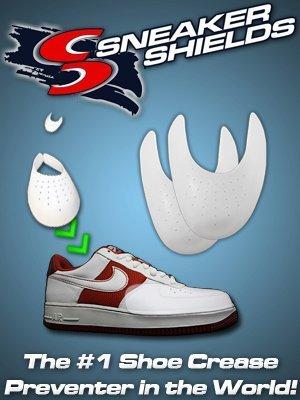 Sneaker Shields Universal Protector