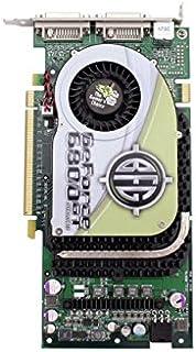 BFGテクノロジーbfgr68256gtocx BFG Tech GeForce 6800GT bfgr68256gtocxビデオカード