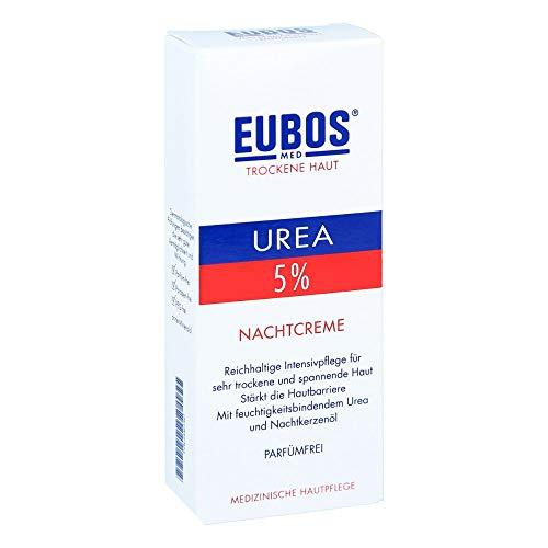 Eubos Trockene Haut Urea 50 ml