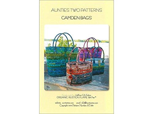 Aunties Two Camden Bags Ptrn